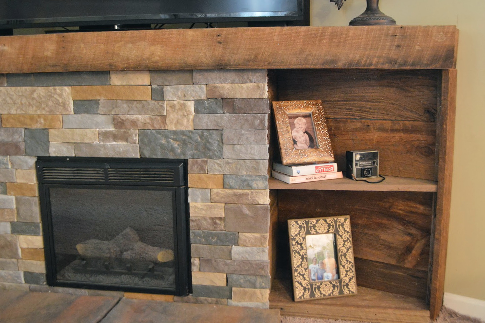 the pros and cons of air stone fireplace air stone fireplace images