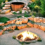 Best Rock for Fire Pit