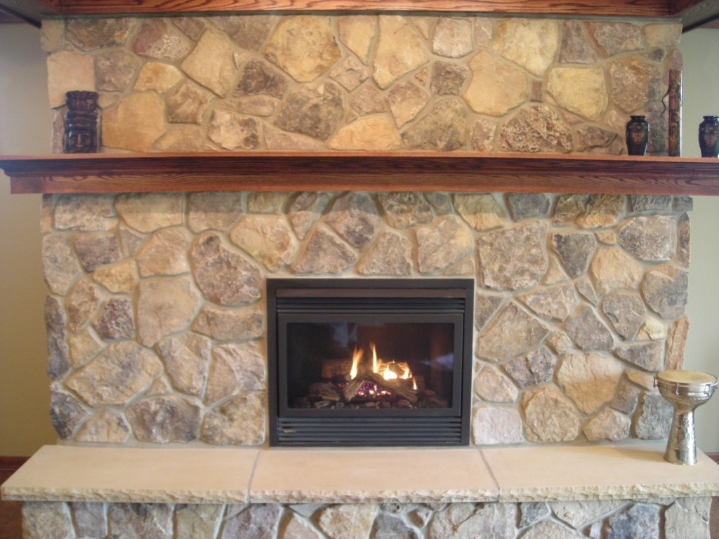 Best Stone for Fireplace Hearth