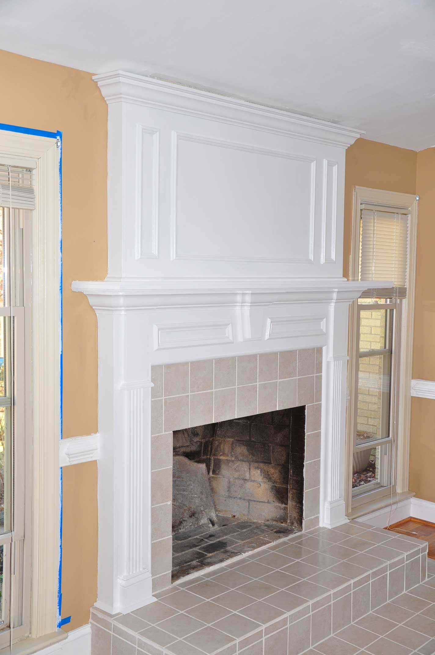 How To Remodel A Brick Fireplace Fireplace Design Ideas . - Fireplace Ideas Fireplace Design Ideas Fireplace Remodel