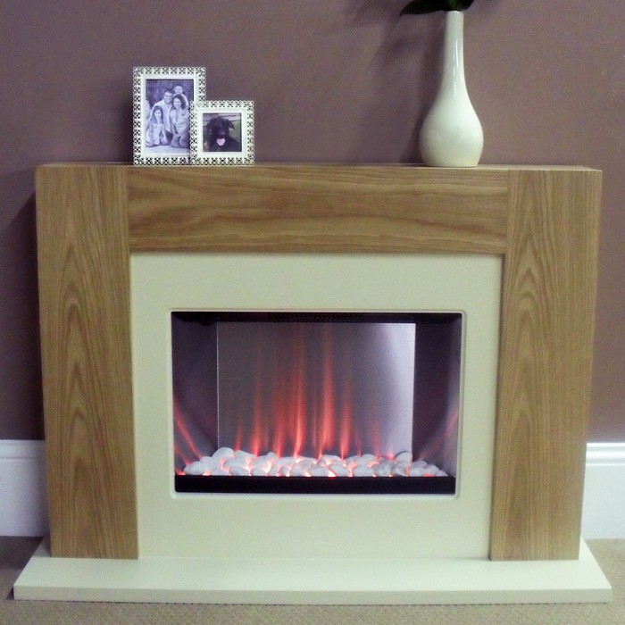 are gas fireplaces vented