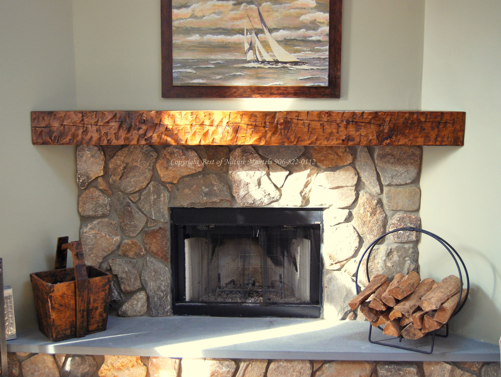 Corner gas fireplace mantels fireplace design ideas for Fire place mantel ideas