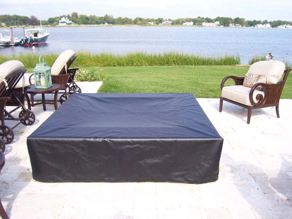 Custom Made Fire Pit Covers - Custom Made Fire Pit Covers FIREPLACE DESIGN IDEAS