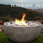 DIY Fire Pit Bowl