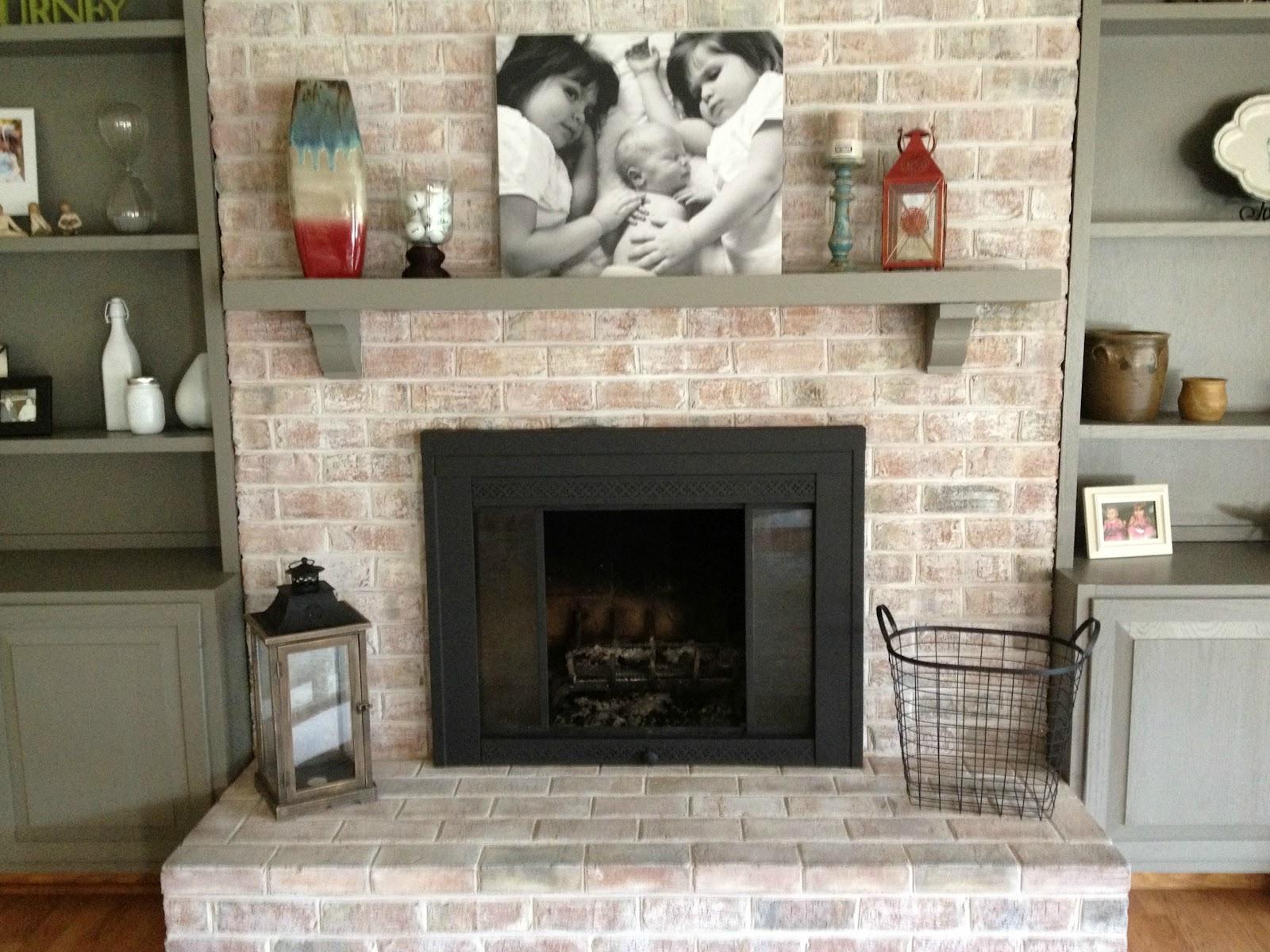 Diy Fireplace Mantel Ideas Fireplace Design Ideas