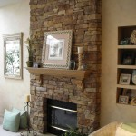 DIY Fireplace Mante Kits