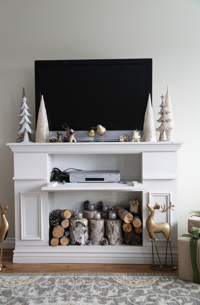 Diy Fireplace Mantel For Your Fireplace Fireplace Design Ideas