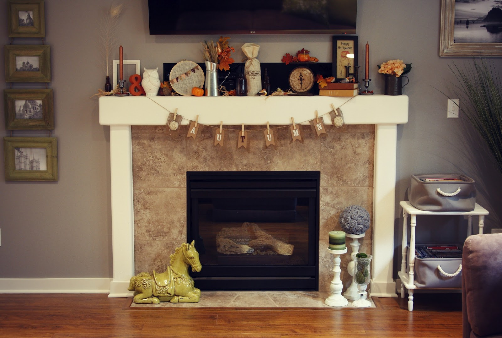 Diy Fireplace Surround Ideas Fireplace Design Ideas