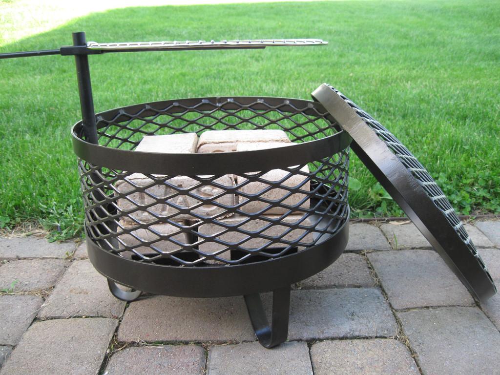 Diy Fire Pit Make A Fire Pit Ideas Do It Yourself Fire
