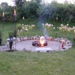 DIY Outdoor Fire Pit Designs