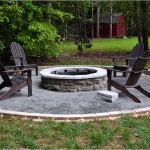 Easy Fire Pit Ideas