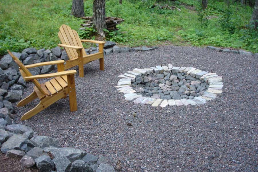 Easy Fire Pit - Easy Fire Pit FIREPLACE DESIGN IDEAS