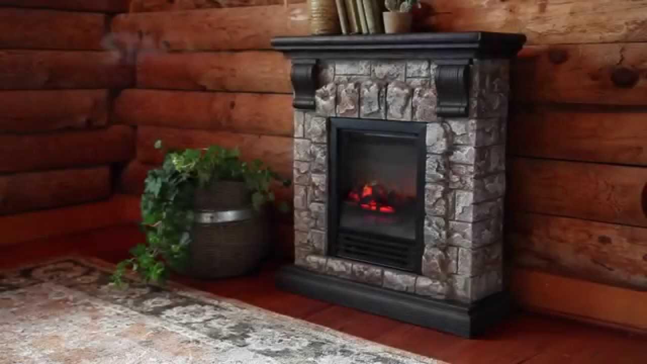 Best Faux Fireplace