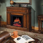 Small Fake Fireplace Heater Fireplace Design Ideas