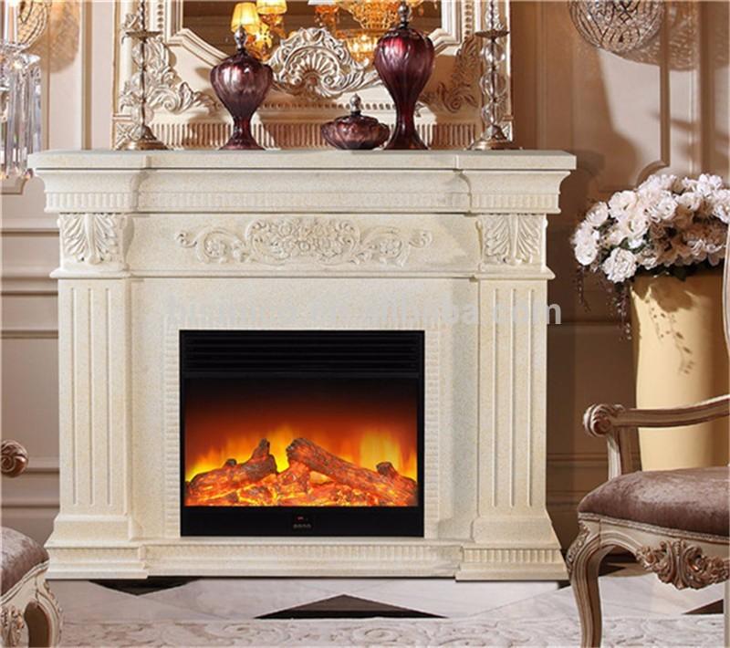 Fake Fireplace Heater Inserts