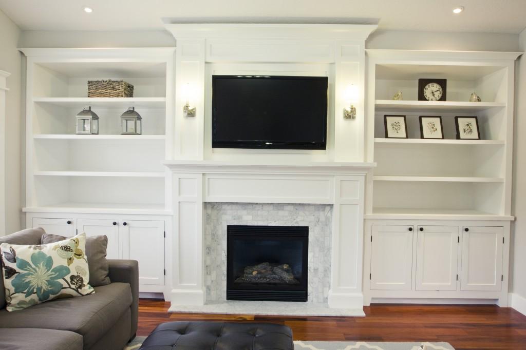 faux fireplace mantel diy fireplace design ideas