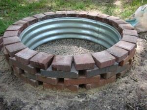 Fire Pit Bowl Insert Replacements