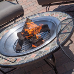 Fire Pit Bowls Stainless Replacements