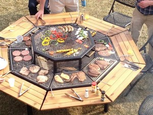 Fire Pit Cooking Ideas