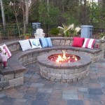 Fire Pit for Small Patio
