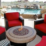 Fire Pit Seating Sets
