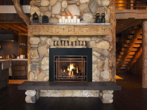 Fireplace Hearth Stone