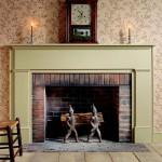 Fireplace Mantel DIY Plans