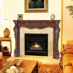 Fireplace Tile Surround Kits