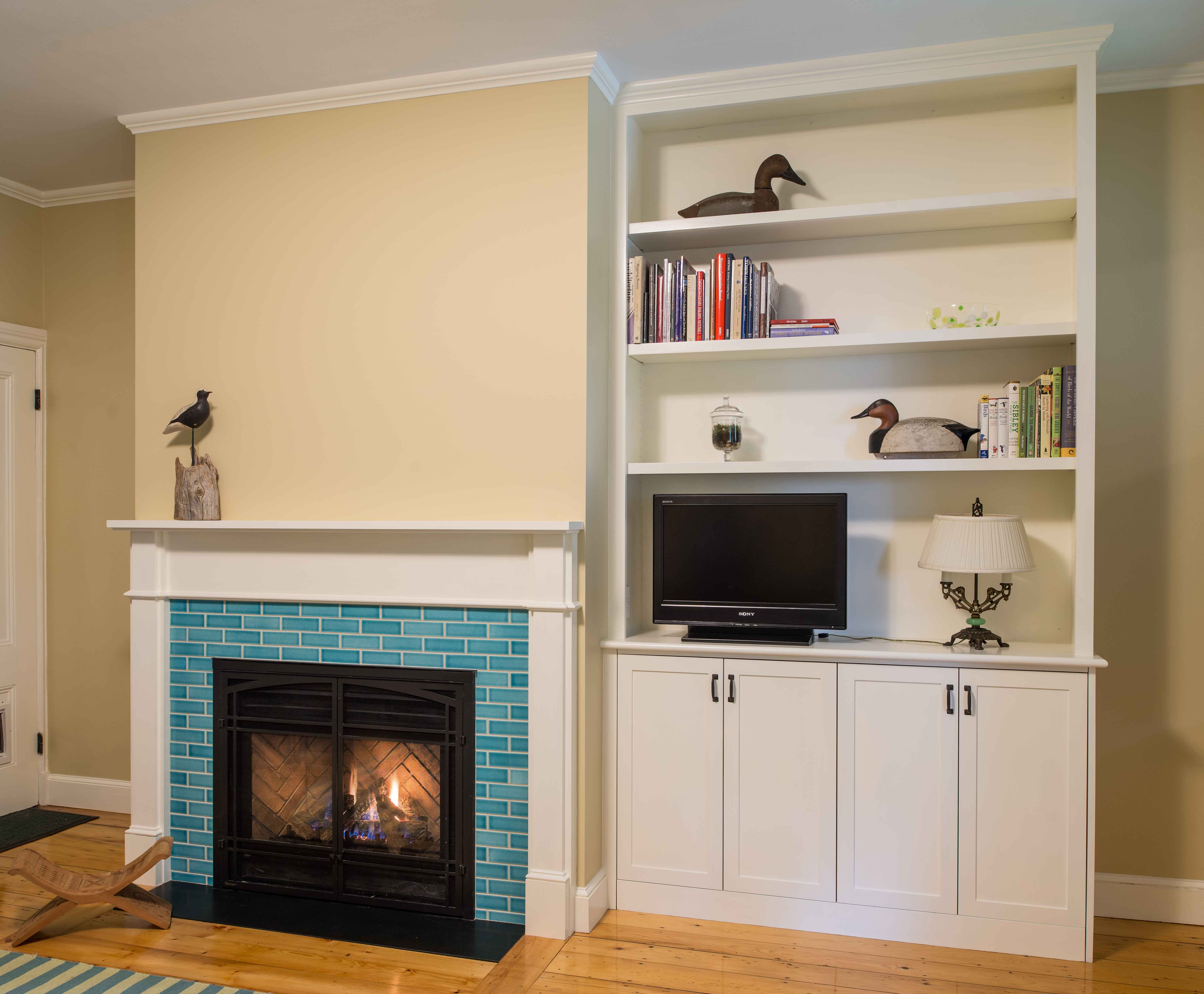 How To Choose The Best Gas Fireplace Surrounds Fireplace Design Ideas