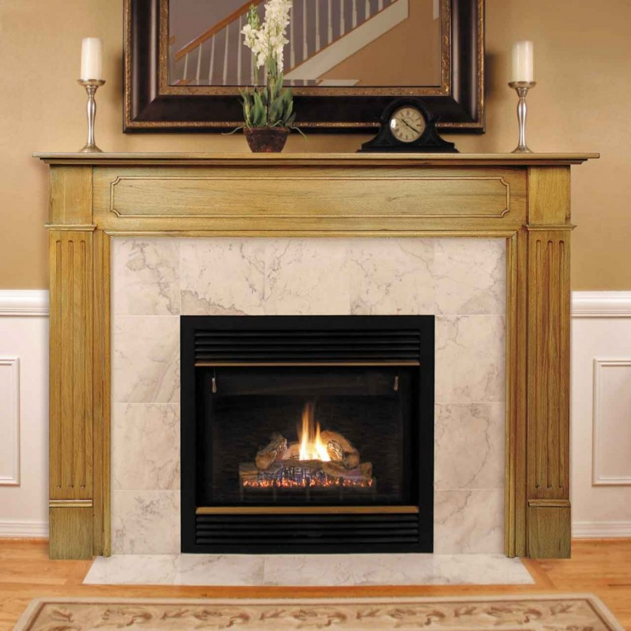 Granite Fireplace Surround Ideas Fireplace Design Ideas