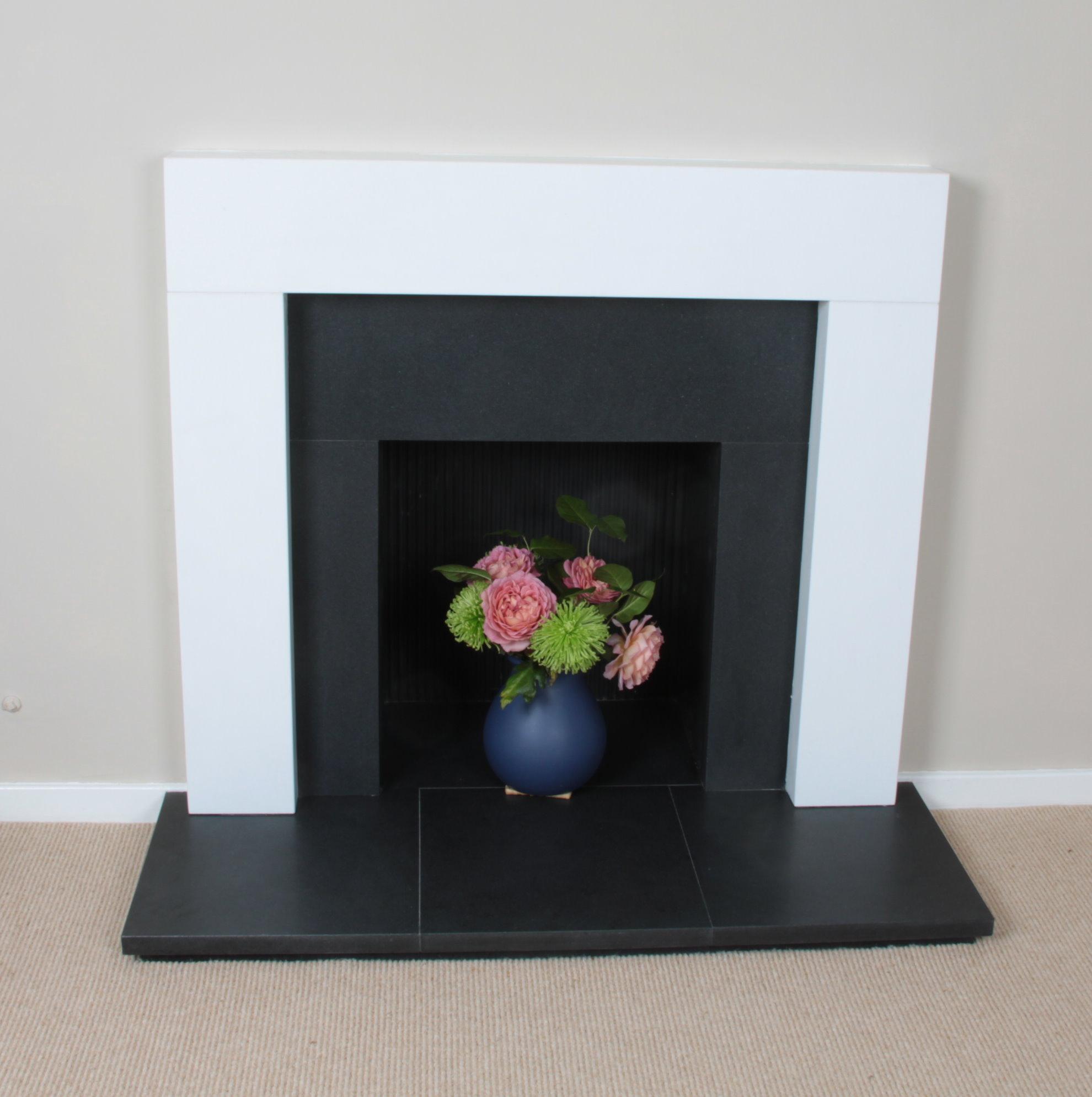 fireplace surround tile dact us