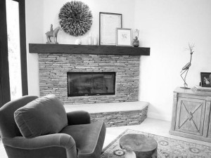 How to Install Granite Fireplace Surround