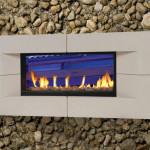 Indoor Outdoor Electric Fireplace