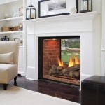 Indoor Outdoor Fireplace Gas
