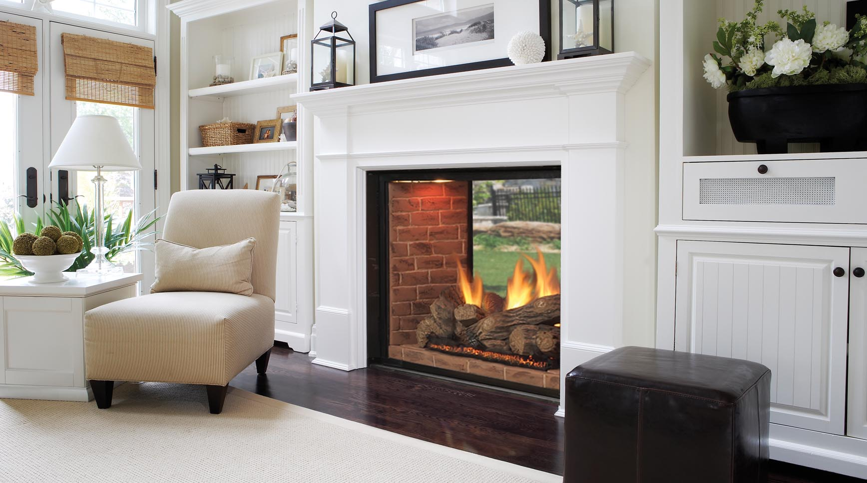 Important Facts about Indoor Outdoor Fireplace : Indoor Outdoor Fireplace Gas. Indoor outdoor fireplace gas. outdoor