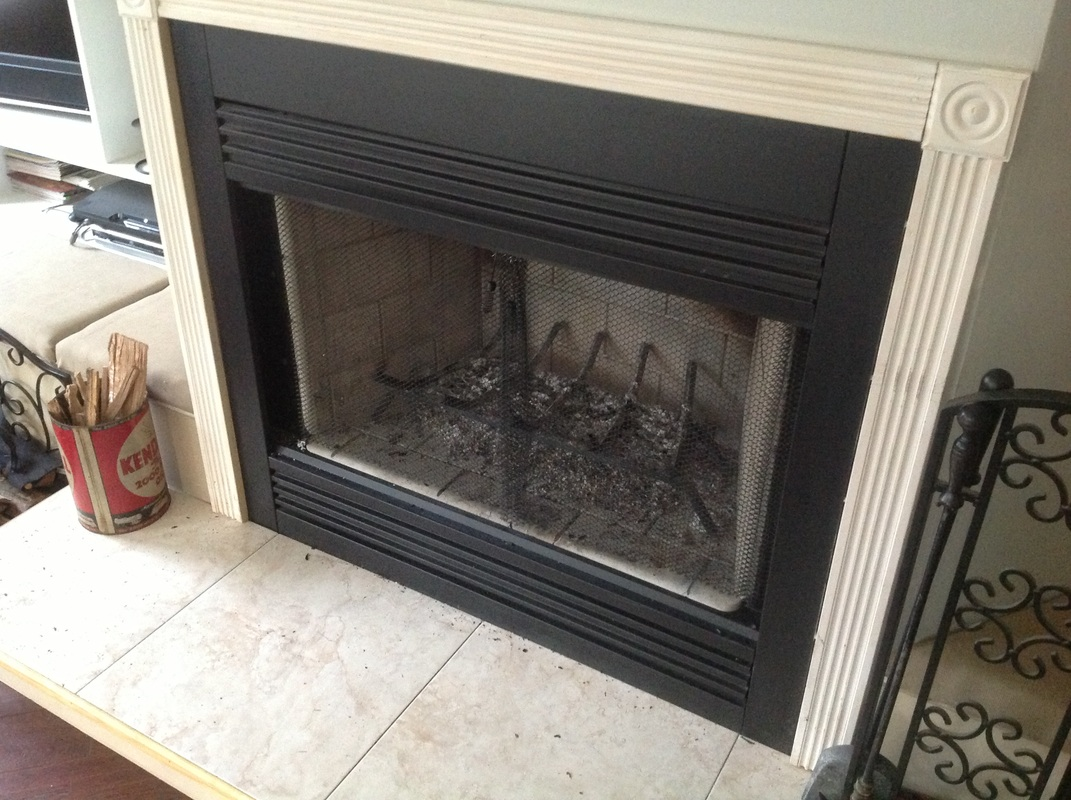 Why should you use a magnetic fireplace cover fireplace - Ideas to cover fireplace opening ...