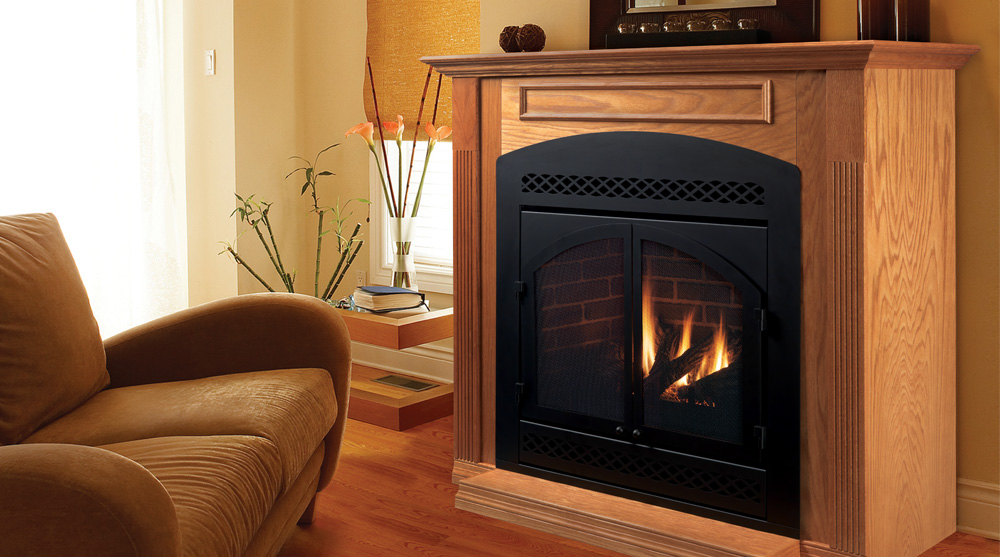 Why Should You Use A Magnetic Fireplace Cover Fireplace