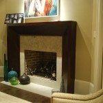 Modern Fireplace Mantels Designs