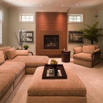 Modern Fireplace Surrounds Design