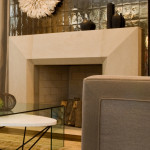 Modern Fireplace Surrounds