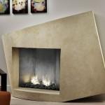Modern Mantels for Fireplace