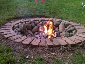 Outdoor Fire Pit Designs Outdoor Decor
