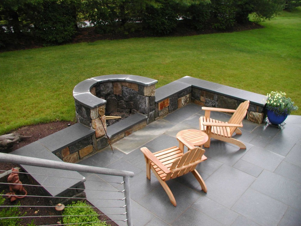 Outdoor Fire Pit Designs Photos