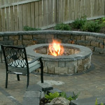 Outdoor Fireplace Designs DIY
