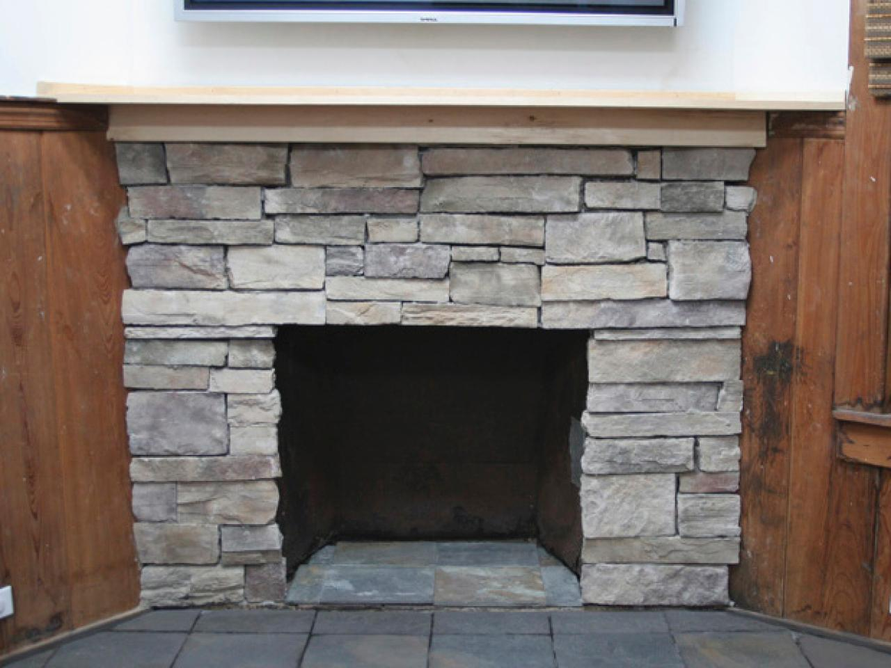 painting brick fireplace what you need to know. Black Bedroom Furniture Sets. Home Design Ideas