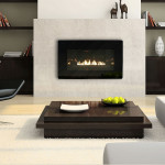 Portable Gas Fireplace Inserts