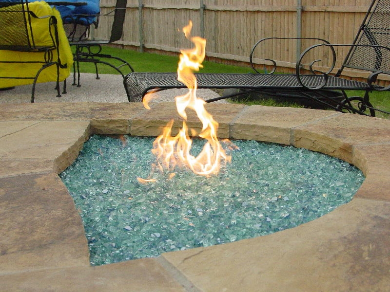 Portable Gas Fireplace Outdoor Fireplace Design Ideas