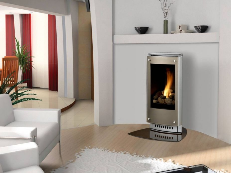 Portable Indoor Fireplace