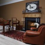 Slate Fireplace Surround Kits