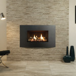 Slate Fireplace Surround Tile